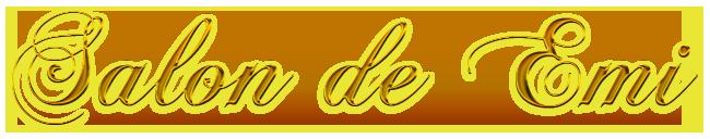 サロンドエミ 名古屋 パーソナルカラー診断・骨格診断・ウェディングドレススタイリングサービス